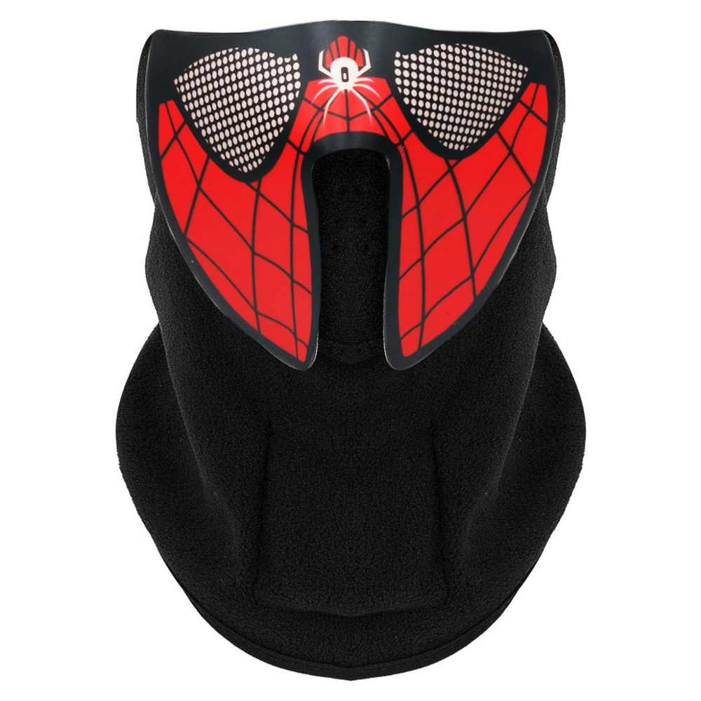 Spidey El-Wire Mask